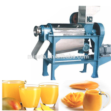 Stainless Steel tomato Juice Extractor/ Industrial Fruit Juice Maker
