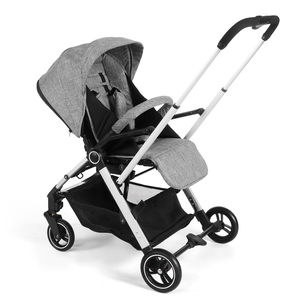 Luxury Lightweight Stylish Smart Baby Stroller Pram with Reversible Seat