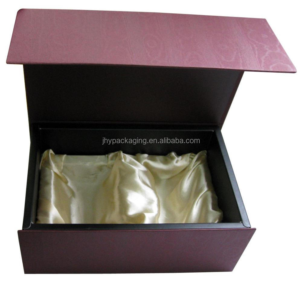 custom coffee mug watch winding cardboard paper packaging gift box