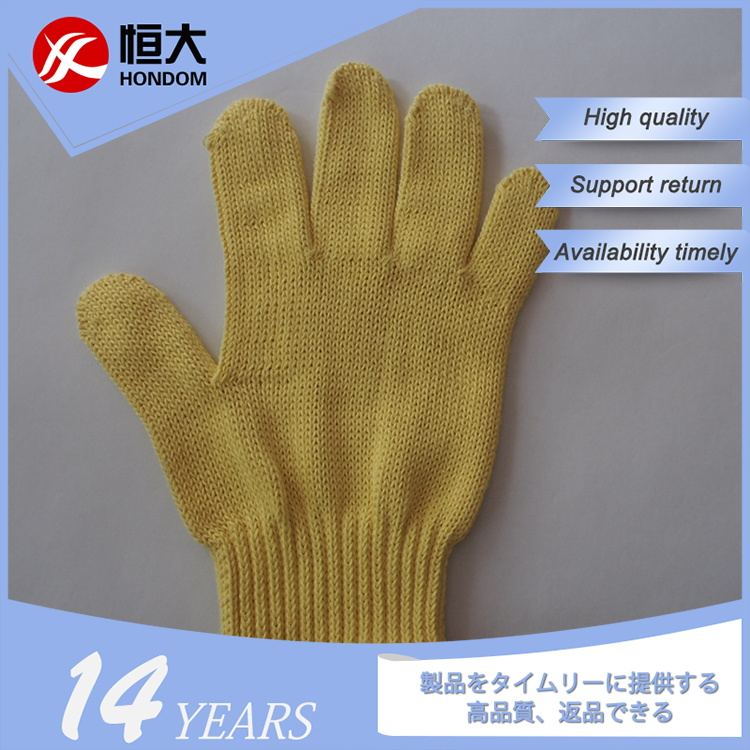 Chinese Wholesaler Steel Wire Cut Resistant Winter Gloves