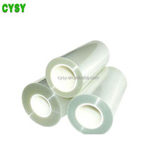 Normal Clear Pvc Film Soft Pvc Film Roll For Vacuum Forming