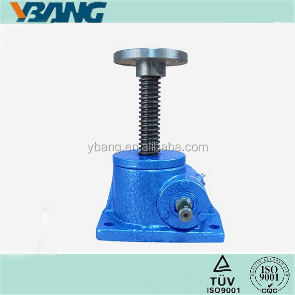 SWL Series Manual Lefting Car Jack