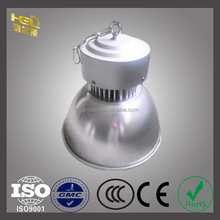 CE RoHS 50W COB Aluminium Industrial Lighting Products For Warehouse Use LED High Bay Lighting Reflector 50 Watt LED Light
