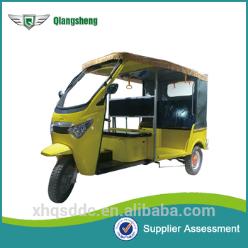 six-seated bajaj auto rickshaw price in nepal