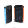 2016 Hotsell Waterproof portable charger power bank, Solar power bank Battery solar charger for iPhone