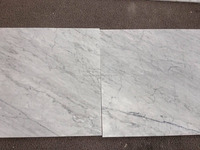 bianco carrara white marble competitive price for house