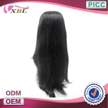 New Arrival Natural Color High Quality Human Hair Full Lace Wig