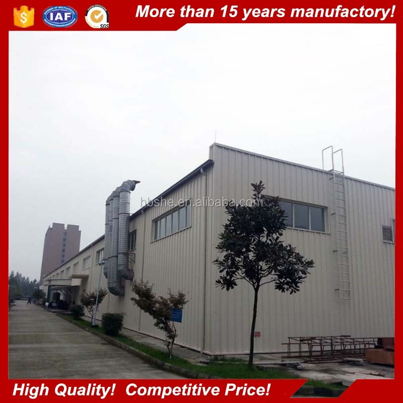 Factory Direct chinese supplier Low Cost prefabricated Prefab House