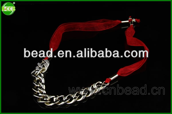 Fashion new design statement necklace original coral beads necklace