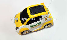 2012 Hot and New educational solar car