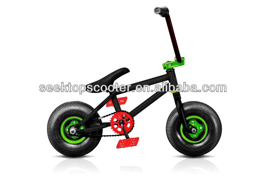 10inch moxie BMX mini pocket bike with top quality for sale