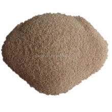 20-40mesh natural color sand