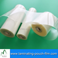 Best Selling Transparent Roll Laminating Plastic Protective Film For Documents