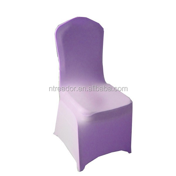wholesale cheap spandex chair cover for wedding made in China