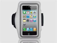 Free sample!!! High quality armband cover case for iphone 5, sport case for iphone 5