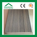 solid plastic board for outdoor