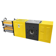 Hydraulic actuated screen changer manufacturer ahmedabad