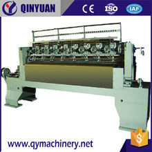 High speed compouter shuttle quilting machine for carpet , lock stitch curtain sewing mahcine , blanket manufacturing machinery