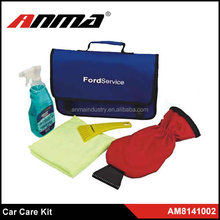 New style car wash kit, car cleaning kit, Complete Car Care Kit