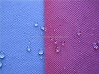 hydrophobic 100%polypropylene spunbond nonwoven shoes material