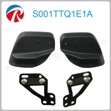 Universal motorcycle grip cover