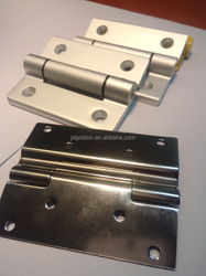 SS, PSS, PVC, BC, and SN Finish door hinge for heavy door/ cabinet hinge/hardware