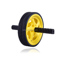 wholesale double ab wheel detachable ab roller