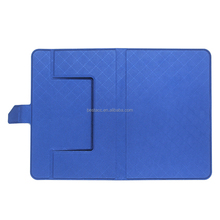 Custom Folding PU Leather Universal Case Cover for Ipad Air
