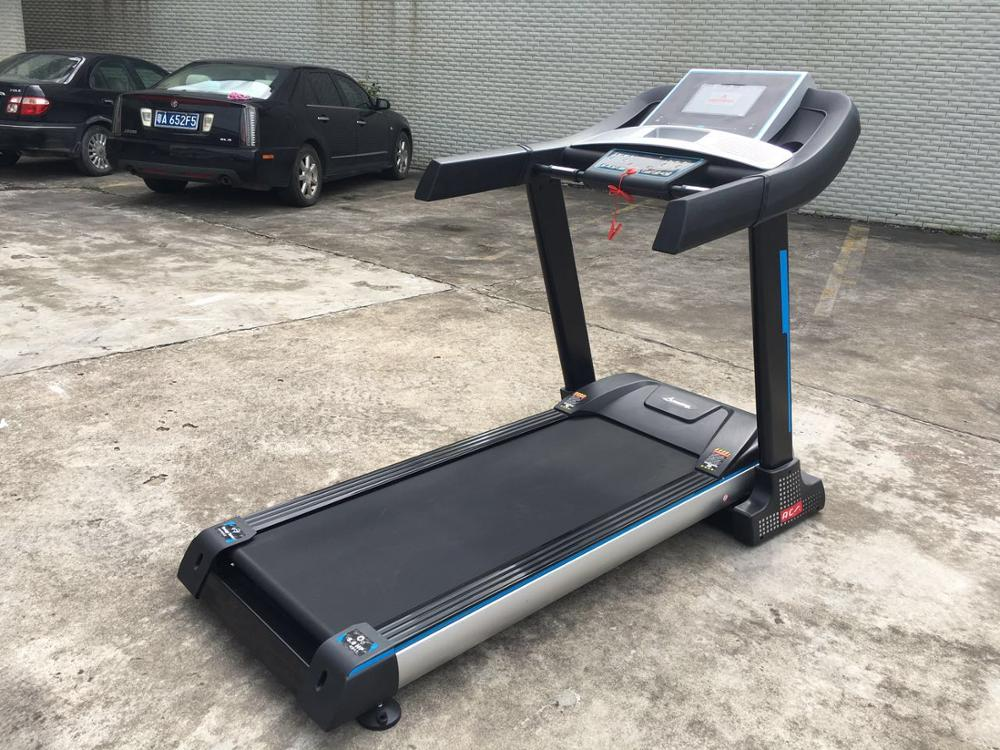 Guangzhou fitness equipment commercial treadmill with cheap price AMA-2085A