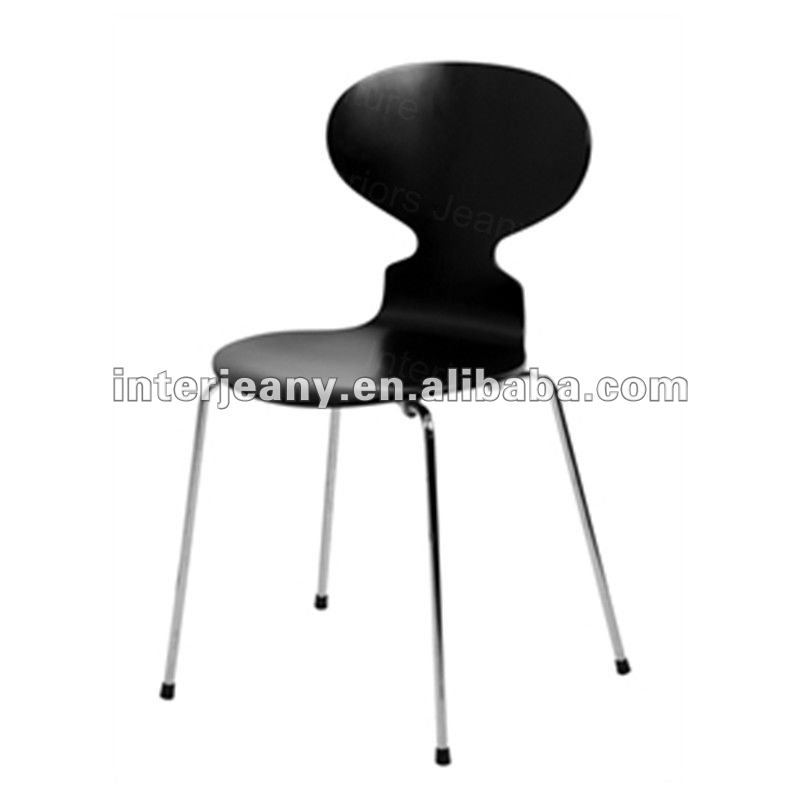 Arne Jacobsen plywood Ant Chair