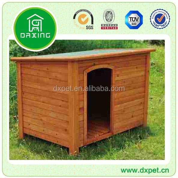 double dog kennel DXGH002