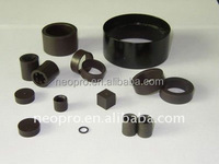Strong Manufacture Ferrite Magnet for Motor