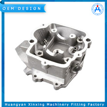 oem service chinese promotional taizhou direct casting of aluminum