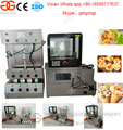 Factory Directly Sale Best Quotation Maker Pizza Cone Machine