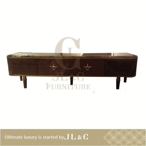 "JH71-0130"" sumsang tv in living room from JL&C furniture (China supplier)"