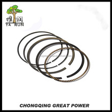 Piston ring motorcycle for yamaha