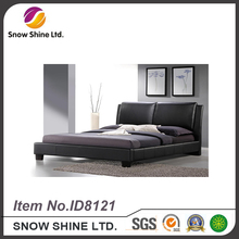 ID8121 latest designs bed frame philippines pictures of double bed