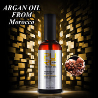 good sale natural argan oil for hair dry deep care make hair regrowth