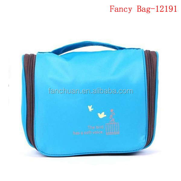 Travel Toiletry Hanging cosmetic bag /Wash bag for men