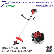 2 stroke gasoline and China hot selling portable string grass trimmer