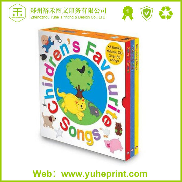 High quality wholesale full color varnishing and jamproof perfect binding printing book children cartoon film sexs printing book