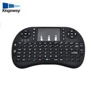 I8 Air Mouse Keyboard 2.4Ghz Wireless Keyboard And Mouse