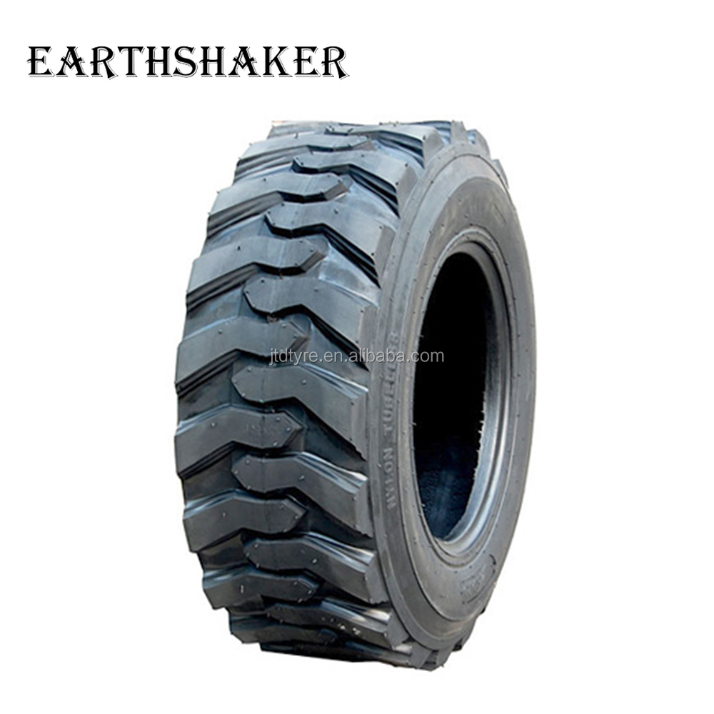 12 - 16.5 Bobcat Tire Skidsteer Tire China Factory sale