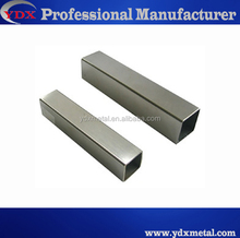 Thin wall thinkness stainless steel tube in weld
