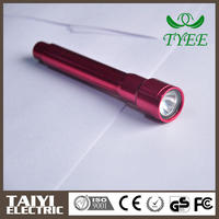 TYEE high quality Portable Multifunctional handheld 12v cree led spotlight outdoor