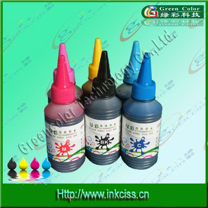 Refill ink use for CaononMP250/MP270/MP258/MP287/HP21/HP22