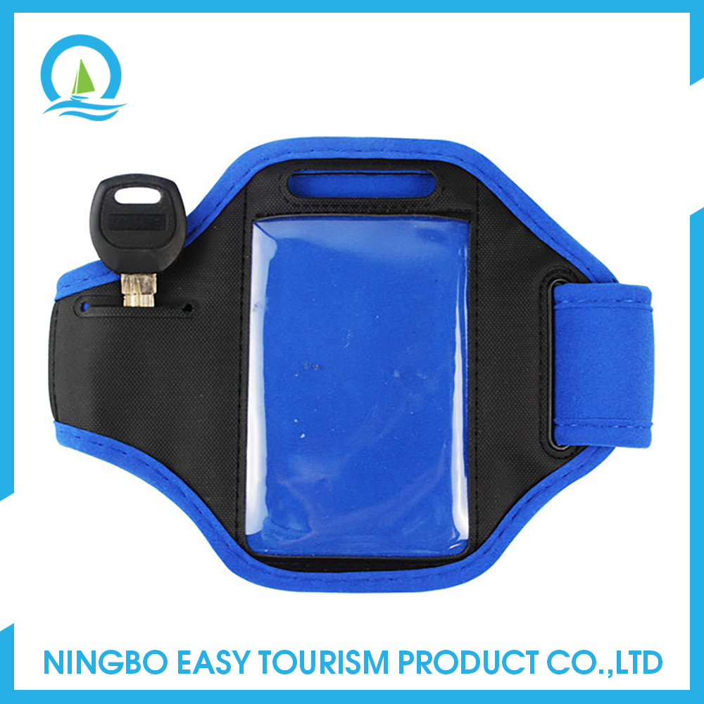 High Quality Waterproof Armband Case For Smartphone