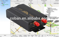 Professional factory manufacturing vehicle gps tracker with best server tracking system