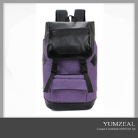 Wholesale cheap custom large laptop bag backpack