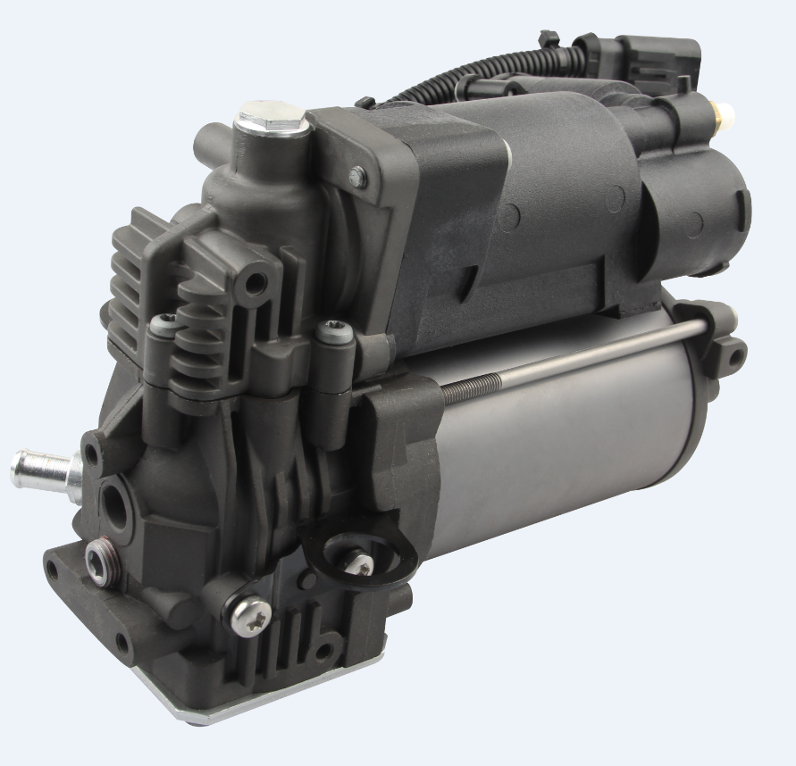 AirMatic <strong>W164</strong> <strong>Air</strong> Suspension Compressor 1643200304 For ML GL Class